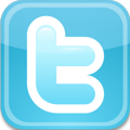 Purely Drums Twitter Logo